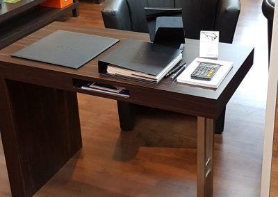 Optiker-Schreibtisch