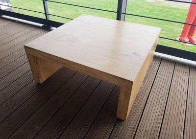 Tisch-Eiche